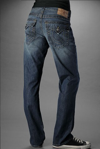 Mens True Religion Skinny Jeans M--009