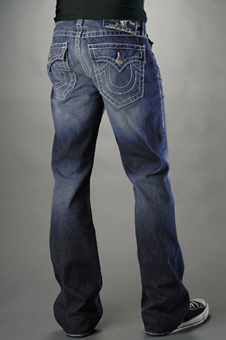 Mens True Religion Skinny Jeans M--011