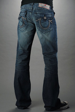 Mens True Religion Skinny Jeans M--016