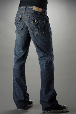 Mens True Religion Skinny Jeans M--023