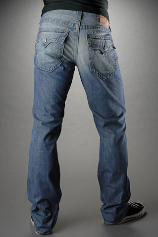 Mens True Religion Skinny Jeans M--024