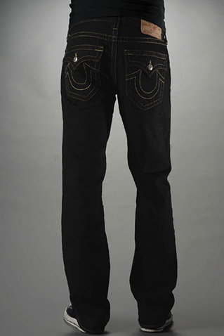 Mens True Religion Skinny Jeans M--028