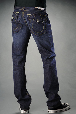 Mens True Religion Skinny Jeans M--029