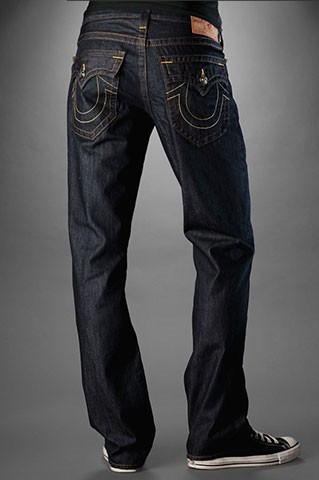 Mens True Religion Skinny Jeans M--060