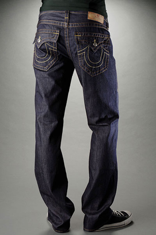 Mens True Religion Skinny Jeans M--062