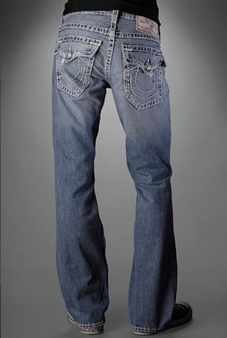 Mens True Religion Skinny Jeans M--067