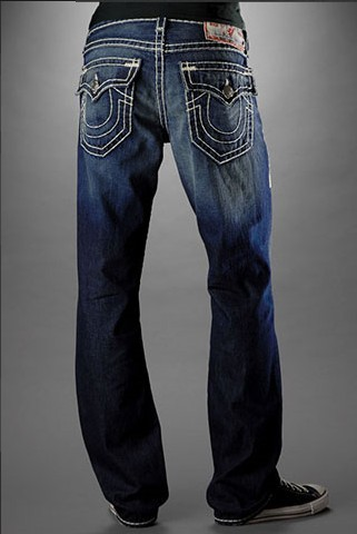 Mens True Religion Skinny Jeans M--068