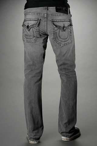 Mens True Religion Skinny Jeans M--080