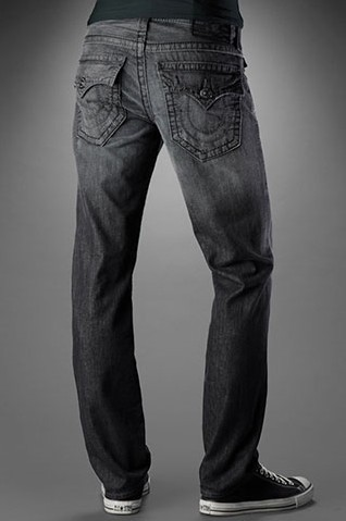 Mens True Religion Skinny Jeans M--096