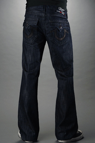 Mens True Religion Straight Jeans 034